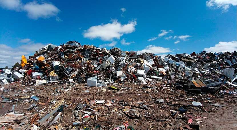 La Transformación de Residuos en Energía