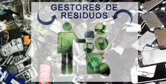 LOS RESIDUOS TECNOLÓGICOS UN DAÑO PARA EL MEDIOAMBIENTE