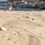 ¿Sabes lo que Contaminan las Colillas de los Cigarrillos?