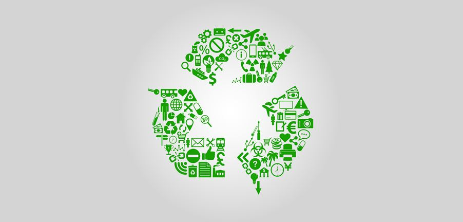 En España apenas un 43,3% de los residuos sólidos urbanos (RSU) se recicla