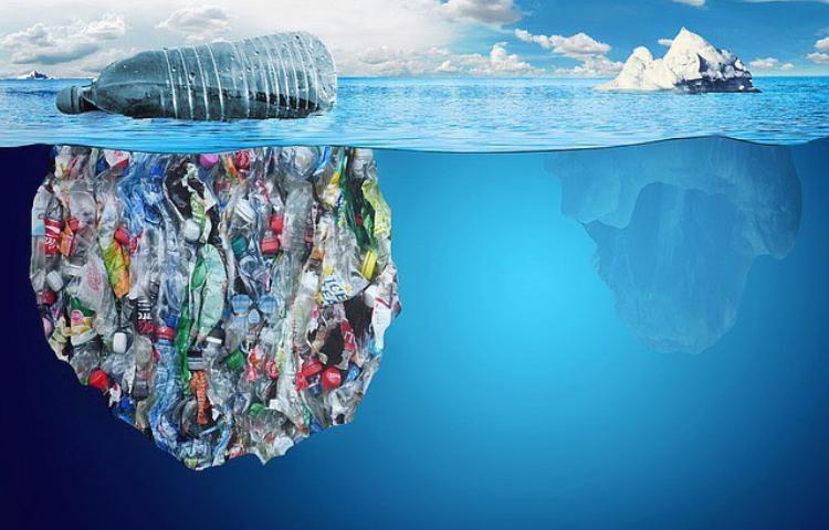 Cinco Ideas pasa Sustituir el Plástico en tu Vida Cotidiana