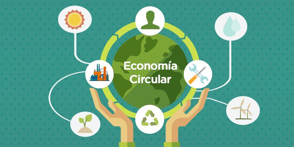 El Papel de el Reciclaje Industrial en la Economía Circular